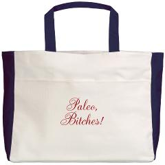 paleo_bitches_beach_tote